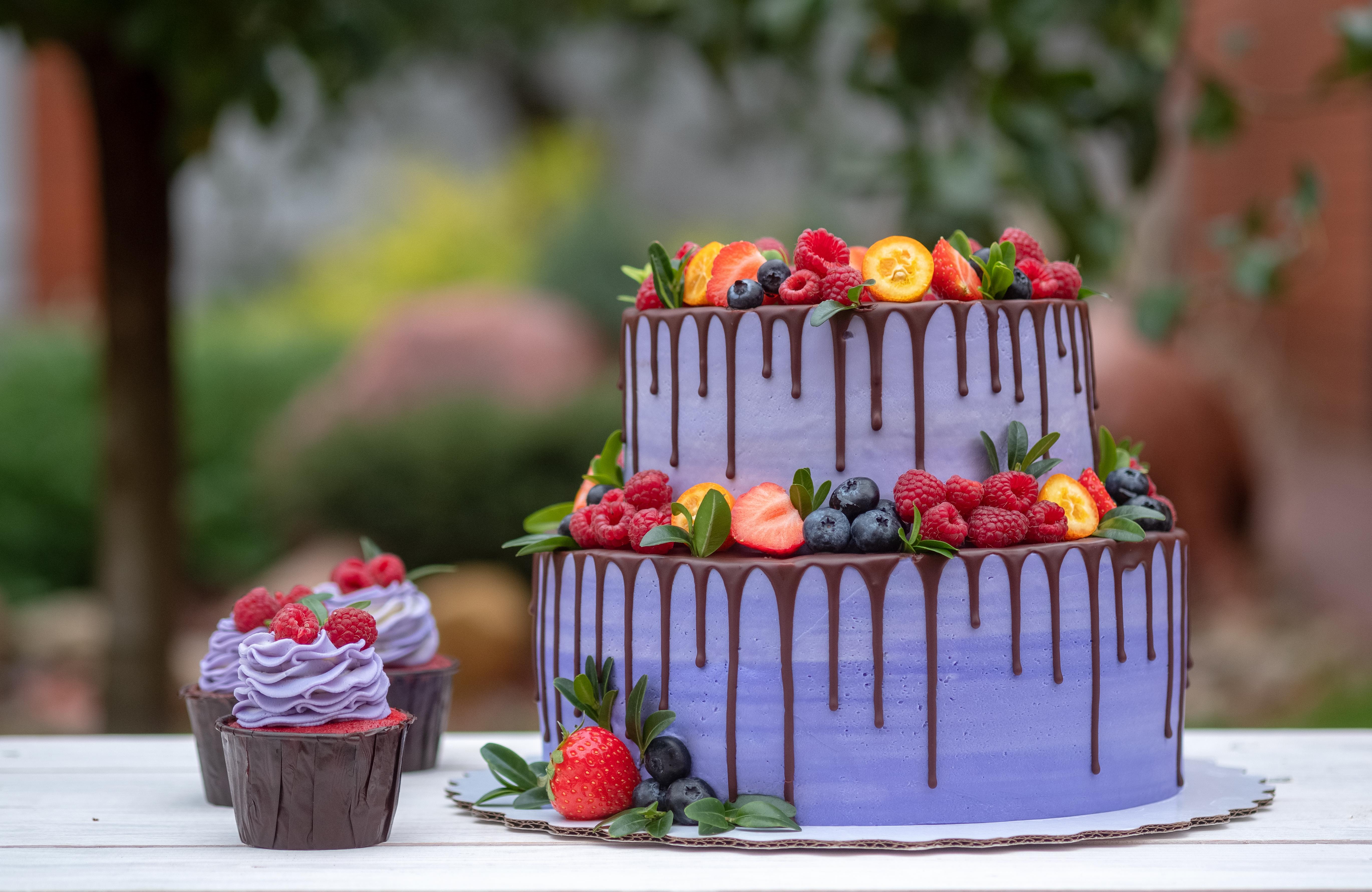 Faszination Kuchen