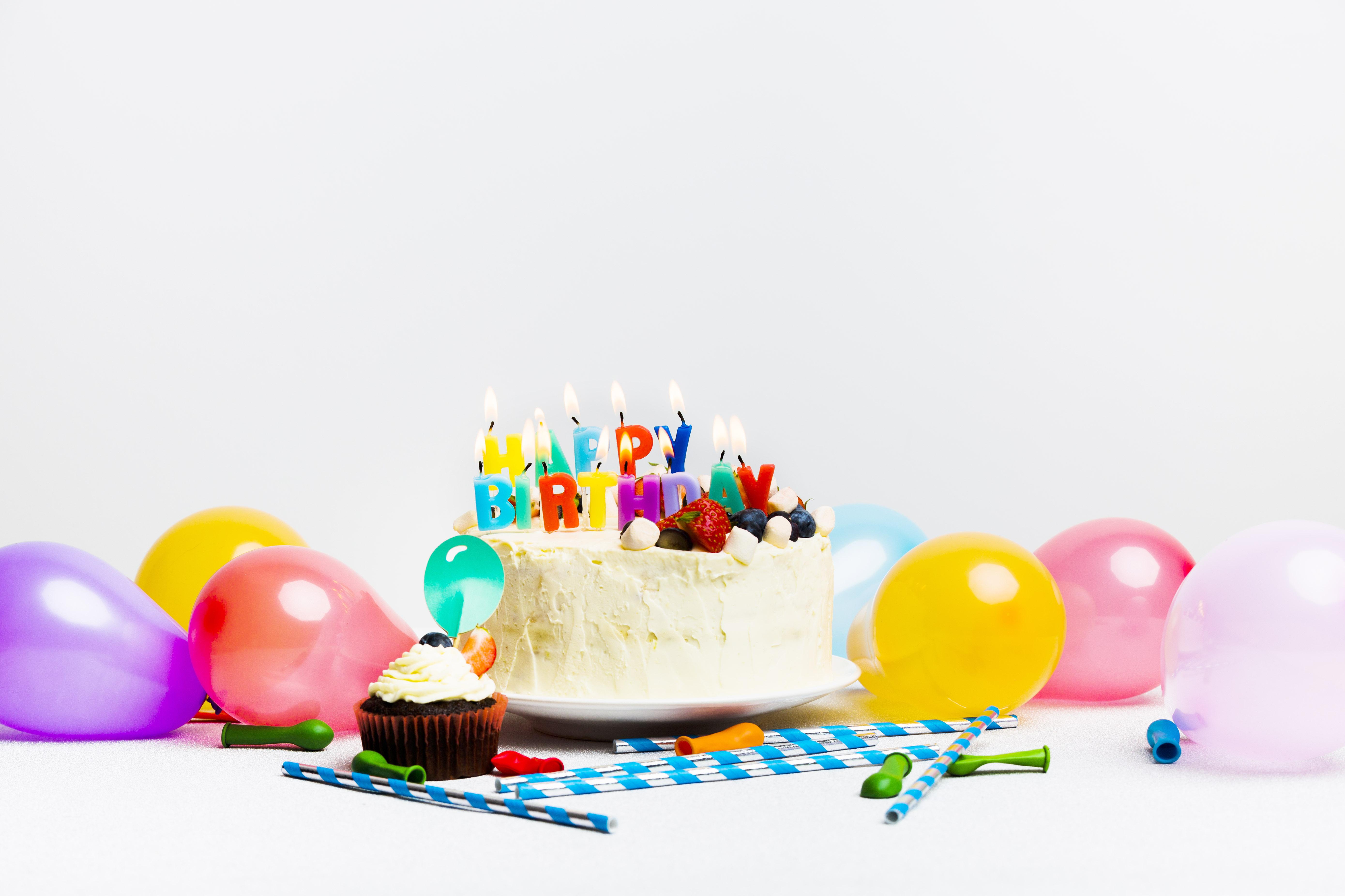 Geburtstagstorten in Berlin